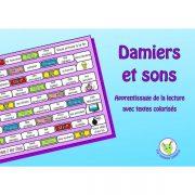 damiers