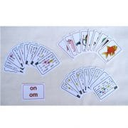DAmiers cartes